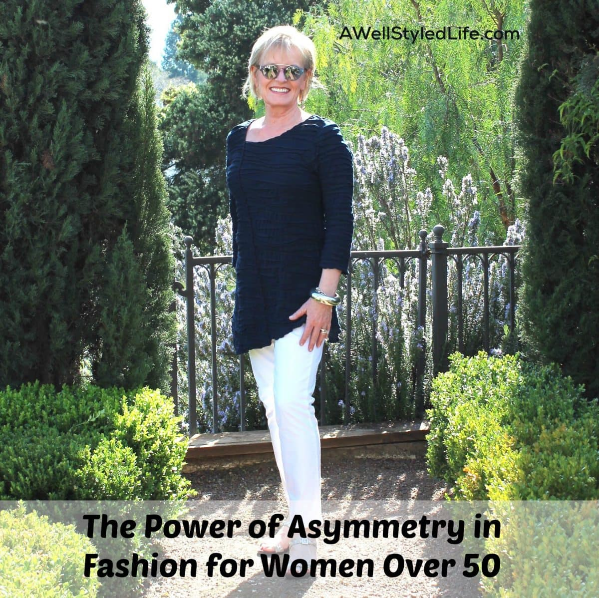 Clothing line for women over 50