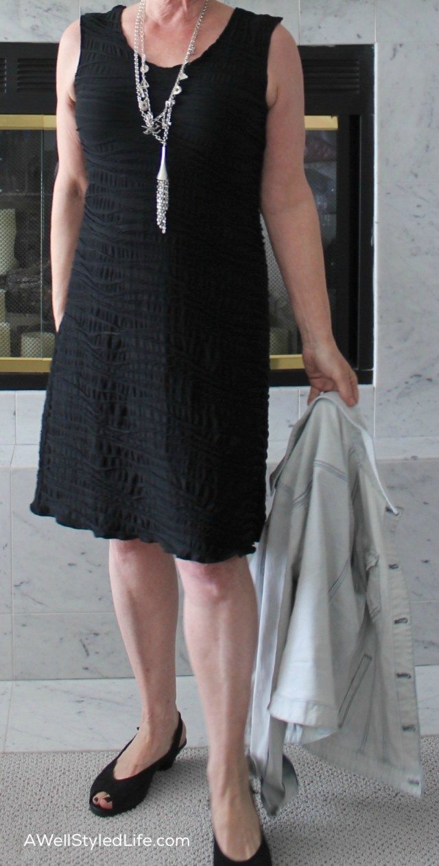Fashion Tips for Petite Women Over 50 · A Well Styled Life®