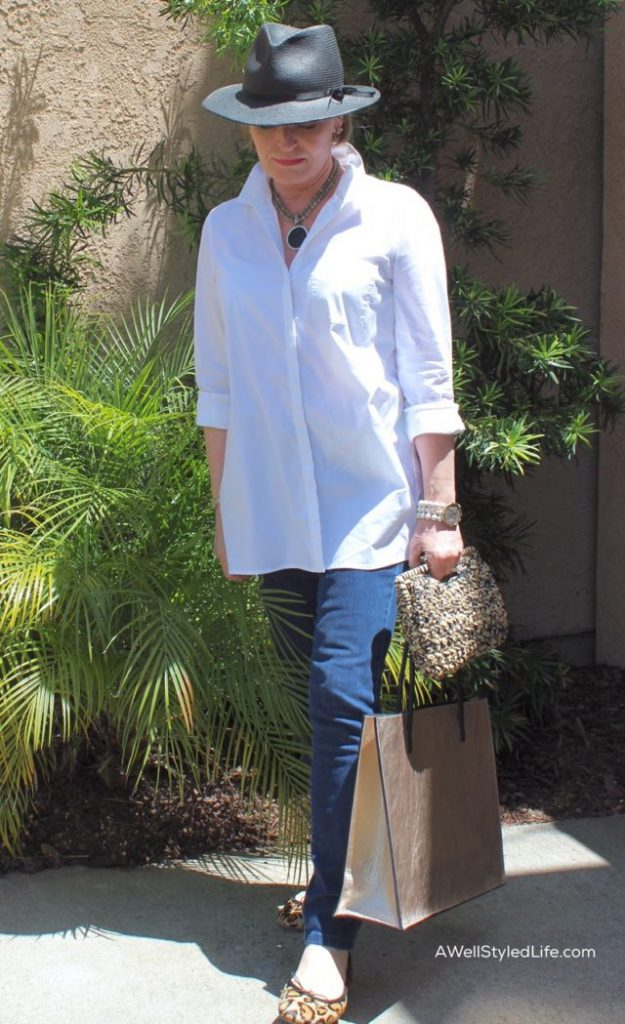 Casual Style For Women Over 50 Running Errands A Well Styled Life