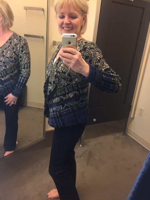 Nic+Zoe Alpine Jacket