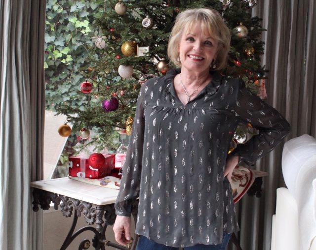 Fashion, Beauty and Lifestyle blog for women over 50