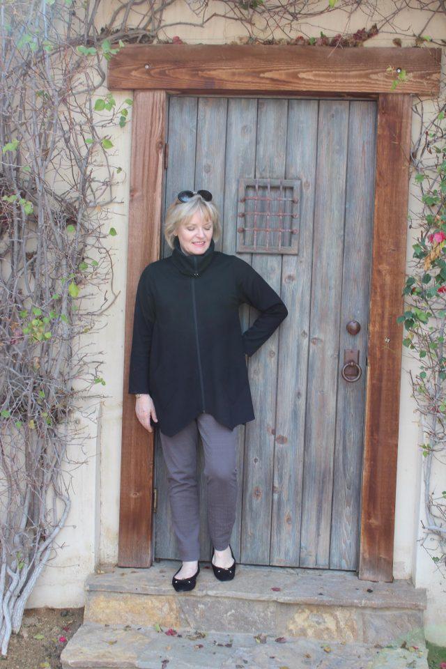 exploring Palm Springs