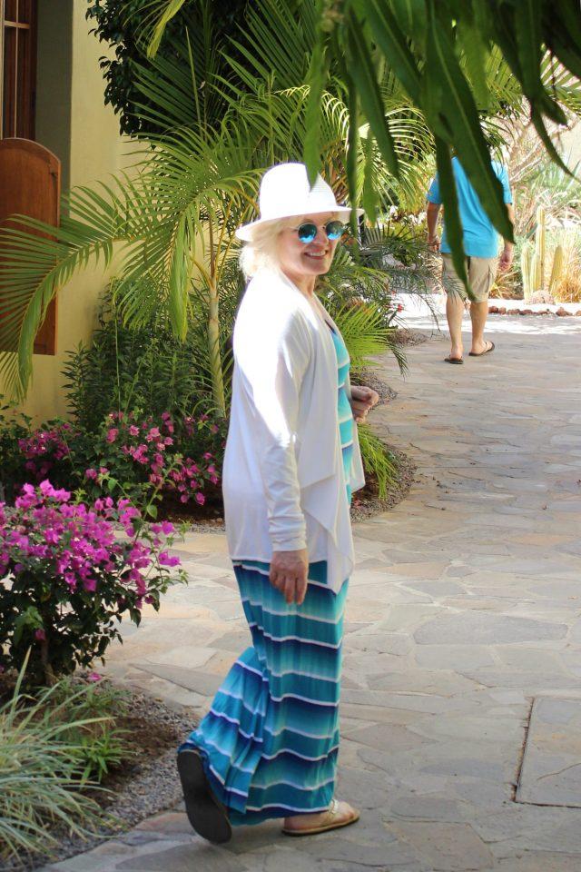 wandering the paths of Loreto Bay