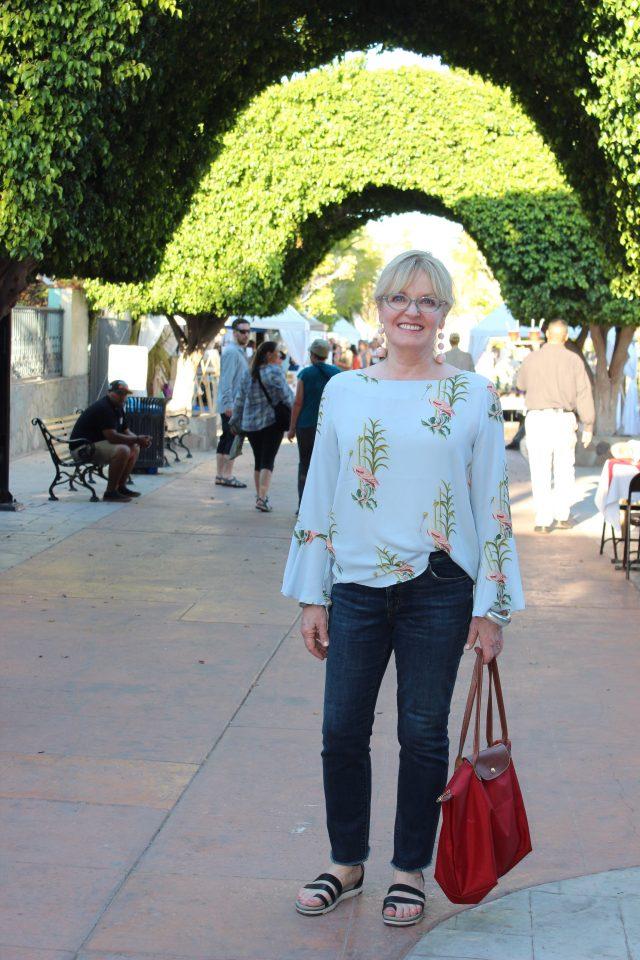 Loreto Art Walk