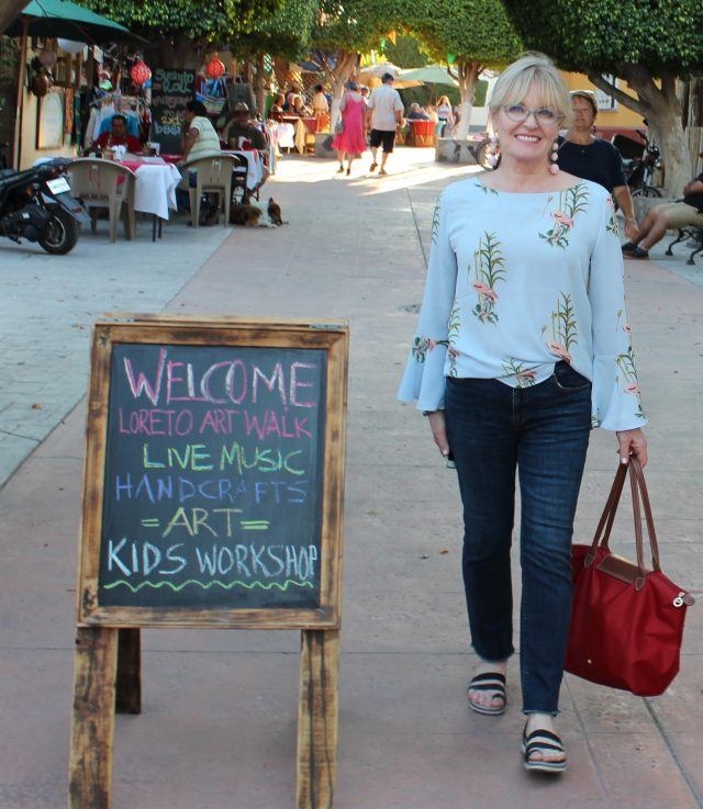 fashion and lifestyle over 50