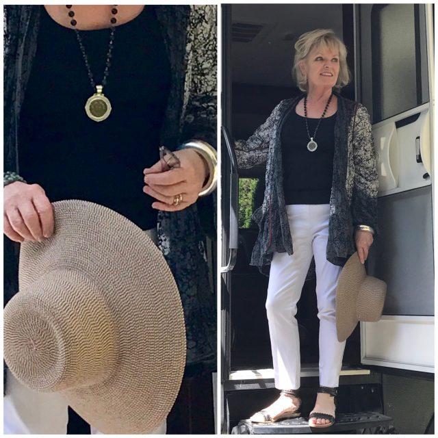 fashion for RV travel